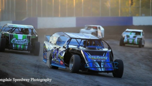 Scout Night @ The Races - Longdale Speedway
