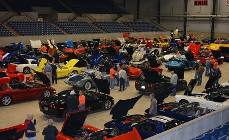 Chisholm Trail Expo Center