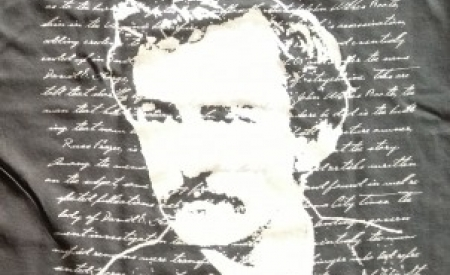 Legend of John Wilkes Booth at Garfield Furniture