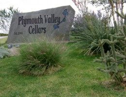 Plymouth Valley Cellars